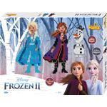 Hama Gift Box Frozen II