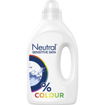 Neutral Sensitive Skin Color Liquid Detergent 1L