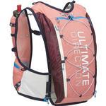 Väskor Ultimate Direction Ultra Vesta 4.0 M/L - Coral