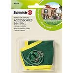 Schleich Horse Blanket & Head Stall 42119