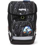 Väskor Ergobag Cubo School Backpack - Super ReflectBear Glow