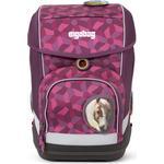 Väskor Ergobag Cubo School Backpack - Night CrawlBear