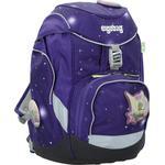 Barnväska Ergobag Pack School Backpack - SleighBear Glow