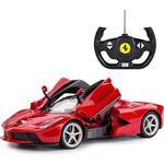 Radiostyrda bilar Rastar Ferrari La Ferrari RTR 50100