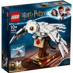 Lego på rea Lego Harry Potter Hedwig 75979