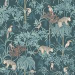 Boråstapeter Wild Jungle (7463)