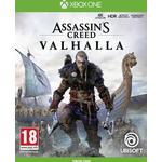 Action Xbox One-spel Assassin's Creed: Valhalla