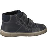 Sneakers Barnskor Superfit Ulli Fleece Lining - Blue