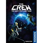 Strategispel The Crew: The Quest for Planet Nine