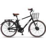 Ecoride Ambassador 8-Speed 2020 Herrcykel