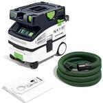 Dammsugare Festool Cleantec CTL Mini I 240V