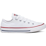 Converse Junior Chuck Taylor All Star Low Top - White