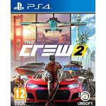 PlayStation 4-spel The Crew 2