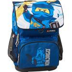 Väskor Lego Optimo Jay of Lightning - Blue