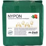 re-fresh Superfood Nyponpulver 1kg