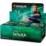 Magic: The Gathering War of the Spark Booster Box