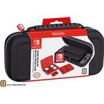 Speltillbehör Nintendo Switch Deluxe Travel Case - Black