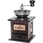 Manuell kaffekvarn Hand Operated Coffee Grinder 21cm