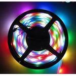 RGB LED Stripe 500cm Ljusslinga