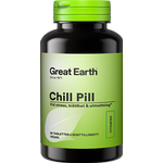 Great Earth Chill Pill 60 st