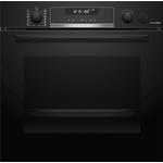 Matlagningstermometer Ugnar Bosch HRG4785B6S Svart