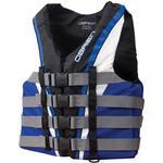 Övriga vattensportskläder Obrien 4 Belt Pro Life Jacket