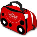 Ryggsäckar Trunki Harley Lunch Bag Backpack - Red