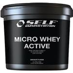 Self Omninutrition Micro Whey Active Wild Berry 1kg
