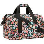 Weekendbags Reisenthel Allrounder L - Happy Flowers