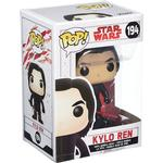 Funko Pop! Star Wars The Last Jedi Kylo Ren