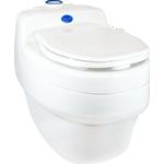 Toalettstolar Separett Villa 9000