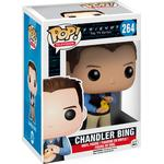 Funko Pop! TV Friends Chandler Bing
