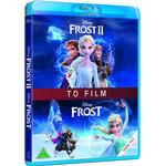Frost 2 Filmer  Frost 1 & 2 (Blu-ray)