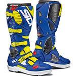 Stövlar Sidi Crossfire 3 SRS Boots Unisex