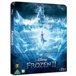 Frost 2 - Limited Steelbook (Blu-ray)