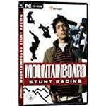 Mountainboard Stunt Racing