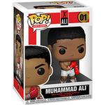 Funko Pop! Sports Muhammad Ali