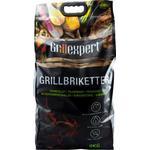 Briketter Grillexpert Barbecue Briquettes 9kg
