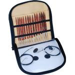 Knitpro Set with Interchangeable Knitting Needles