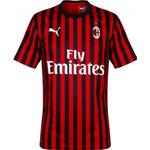 Puma AC Milan Authentic Home Jersey 19/20 Sr