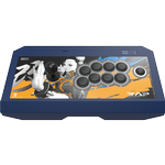 Hori Real Arcade Pro V Street Fighter Chun-Li Edition - Blue