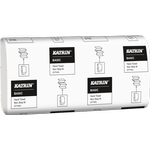 Toalett- & Hushållspapper Katrin Basic Hand Towel Non Stop M 250pcs
