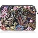 "Väskor Trunk MacBook Pro Air 13"" - Floral"