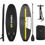 Gymrex Paddle Board Set 365cm