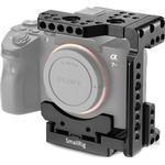 Smallrig QR Half Cage for Sony A7R III/A7 III/A7 II/A7R II/A7S II Camera Cage