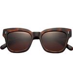 Solglasögon Chimi Eyewear Tortoise 005 Brown