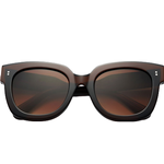 Solglasögon Chimi Eyewear Tortoise 008 Brown