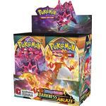 Pokémon Sword & Shield: Darkness Ablaze 36 Boosters Pack