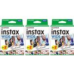 Fujifilm Instax Wide Film 6x10 pack