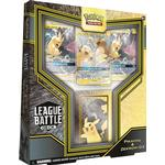 Pokémon League Battle Deck Pikachu & Zekrom GX